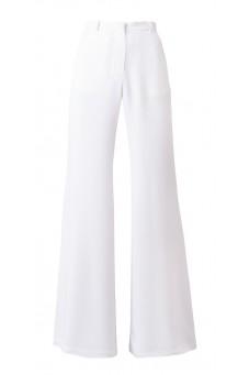 Spodnie jedwab  DESIRE