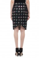 Ballerina skirt black Wonderland