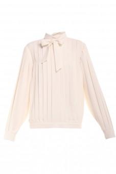 Bluza plisowana Wonderland