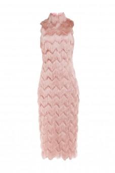 Suknia z nitek jedwabnych Wonderland