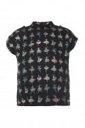 BALLERINA blouse Wonderland