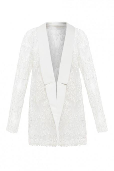 Laced jacket Wonderland