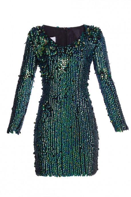 Sukienka CEKIN Wonderland