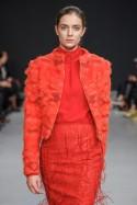 Spódnica czerwona Baroq&Roll