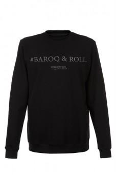 Bluza BAROQ&ROLL czarna Baroq&Roll