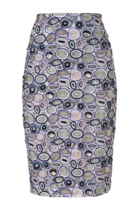 Spódnica w koła Baroq&Roll