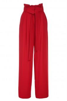 Spodnie czerwone Baroq&Roll