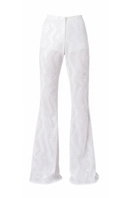 Spodnie cekin DESIRE