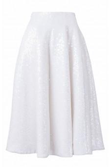 Flared skirt DESIRE