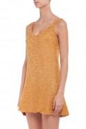 Sukienka z koralików Wonderland