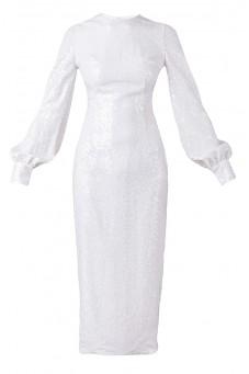 Sukienka cekin DESIRE