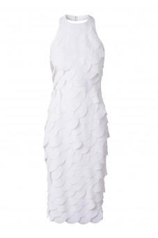 Sukienka z kółek DESIRE