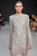 Sukienka mini z długim rękawem Baroq&Roll