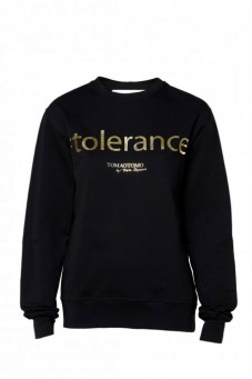 Sweatshirt TOLERANCE