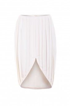 Pleated Skirt Wonderland