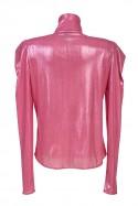 Różowa koszula lustro LaDorothée