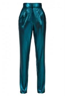 Spodnie zwężane z błyskiem LaDorothée